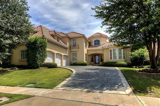 Real Estate for Sale, ListingId: 36819510, Irving,TX75038