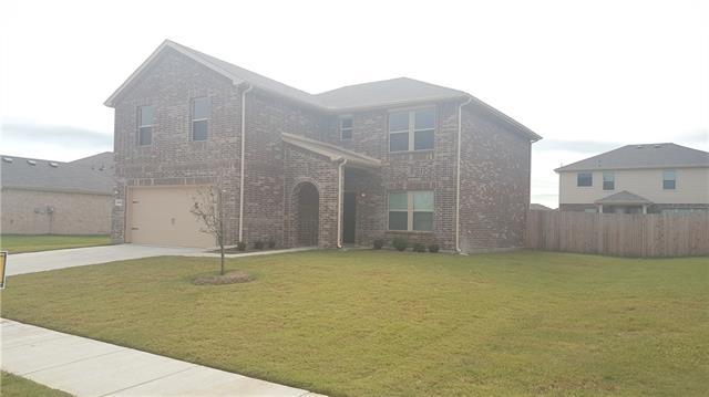 Photo of 14818 Magnolia Lane  Balch Springs  TX