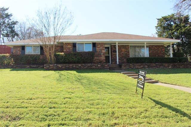 Rental Homes for Rent, ListingId:36651358, location: 909 Oak Trail Desoto 75115