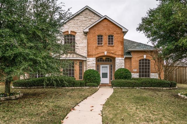 Real Estate for Sale, ListingId: 36682905, Plano,TX75074