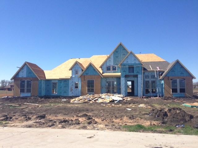 Real Estate for Sale, ListingId: 36651532, Lucas,TX75002