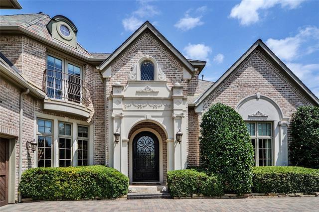 Real Estate for Sale, ListingId: 36732020, Irving,TX75038