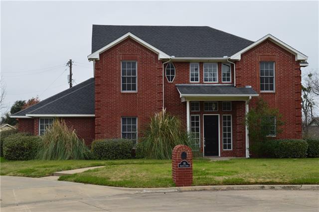 Real Estate for Sale, ListingId: 36653369, Terrell,TX75160