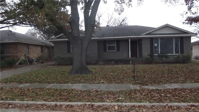 Real Estate for Sale, ListingId: 36655861, Dallas,TX75228