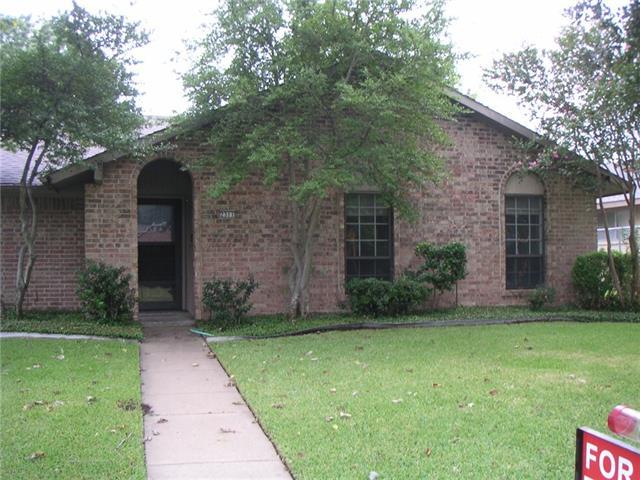 Rental Homes for Rent, ListingId:36659926, location: 2311 Lawnmeadow Drive Richardson 75080