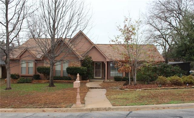 Real Estate for Sale, ListingId: 36671431, Corinth,TX76208