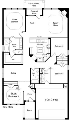 Real Estate for Sale, ListingId: 36671338, Ft Worth,TX76244