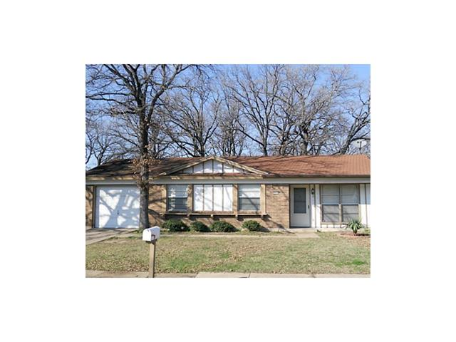 Rental Homes for Rent, ListingId:36818076, location: 12515 Wildwood Lane Balch Springs 75180