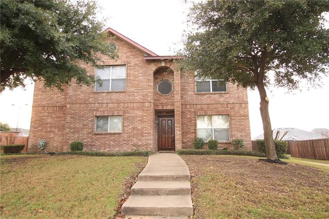 Rental Homes for Rent, ListingId:36677694, location: 12507 Rosedown Lane Frisco 75035