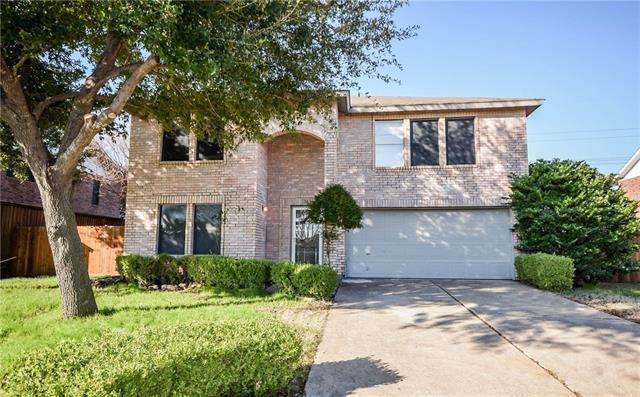 Rental Homes for Rent, ListingId:36696195, location: 6601 White Oaks Lane Frisco 75035