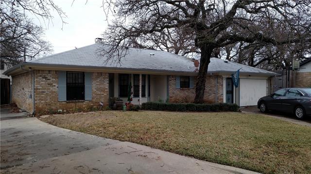 Real Estate for Sale, ListingId: 36677926, Arlington,TX76015