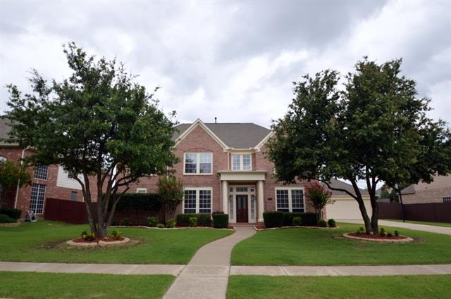 Rental Homes for Rent, ListingId:36677920, location: 1713 Mesquite Road Southlake 76092