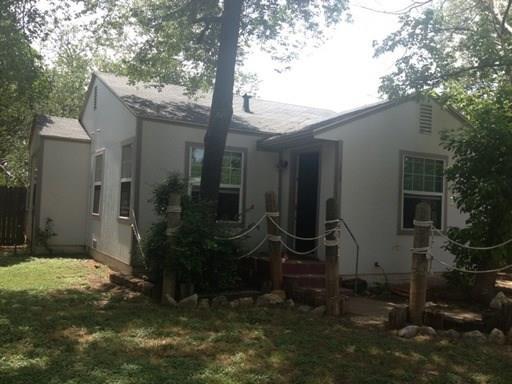 Rental Homes for Rent, ListingId:36687452, location: 3001 S 12th Abilene 79605