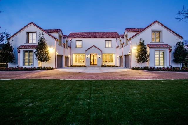 Real Estate for Sale, ListingId: 36689687, Dallas,TX75209