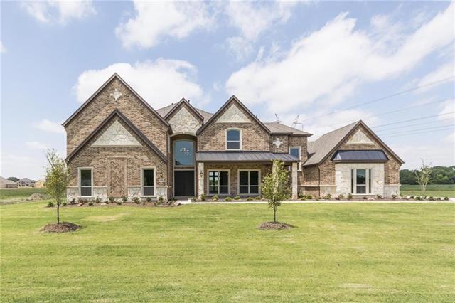 Real Estate for Sale, ListingId: 36691813, Lucas,TX75002
