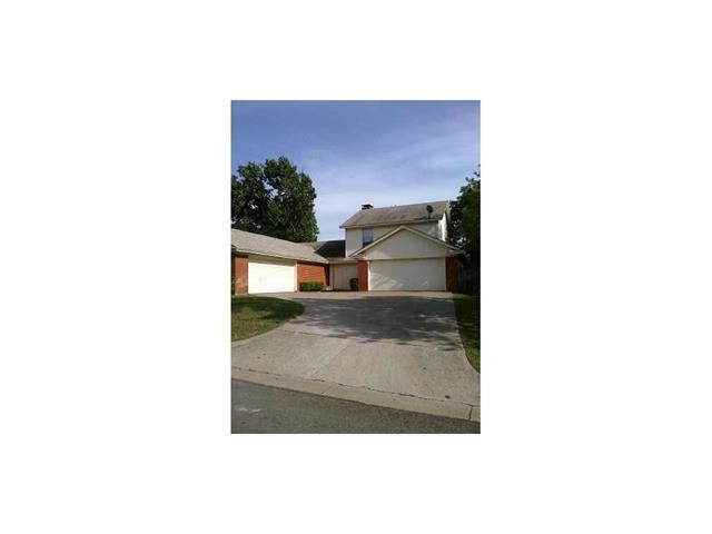 Rental Homes for Rent, ListingId:36691865, location: 627 Overlook Court Arlington 76012