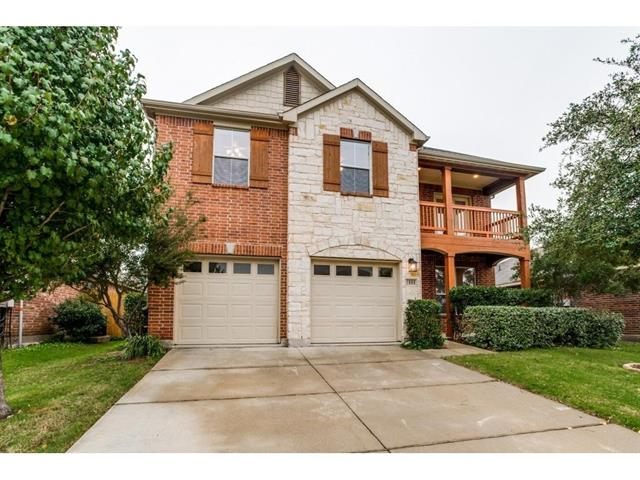 Rental Homes for Rent, ListingId:36691869, location: 1808 Canvasback Aubrey 76227