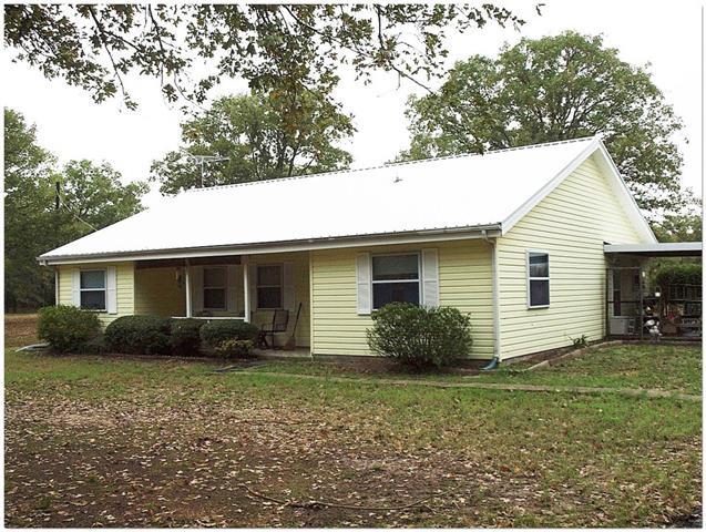 Real Estate for Sale, ListingId: 36695600, Quinlan,TX75474