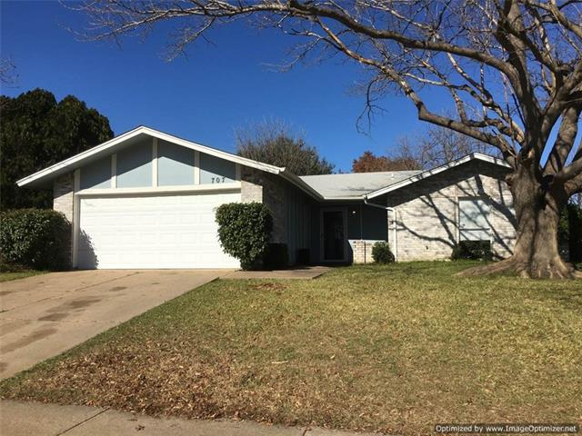 Real Estate for Sale, ListingId: 36840012, Arlington,TX76014