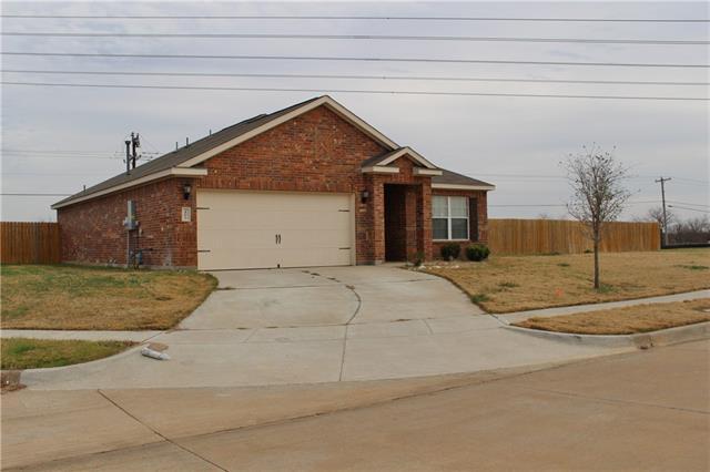 Rental Homes for Rent, ListingId:36700524, location: 401 Buoy Court Crowley 76036