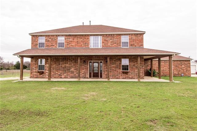 Real Estate for Sale, ListingId: 36710119, Wills Pt,TX75169