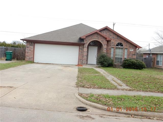 Rental Homes for Rent, ListingId:36706047, location: 1017 Alden Drive Cedar Hill 75104