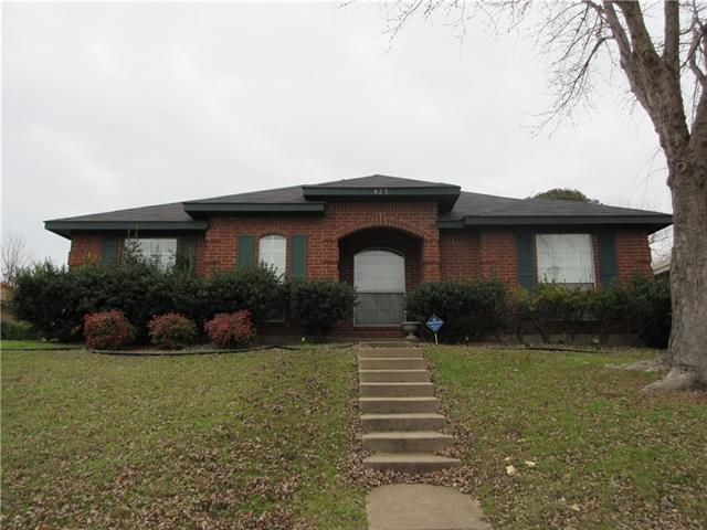 Rental Homes for Rent, ListingId:36706461, location: 425 Kimmel Drive Cedar Hill 75104