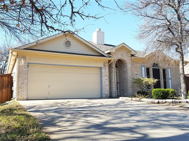 Rental Homes for Rent, ListingId:36707413, location: 3848 Kirby Drive Denton 76210