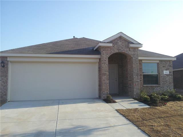 Rental Homes for Rent, ListingId:36991962, location: 425 Paddock Lane Celina 75009