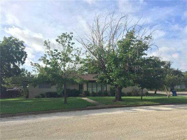Real Estate for Sale, ListingId: 36715105, Breckenridge,TX76424