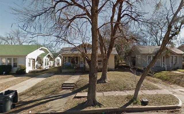 Photo of 1604 Live Oak Avenue  Waco  TX