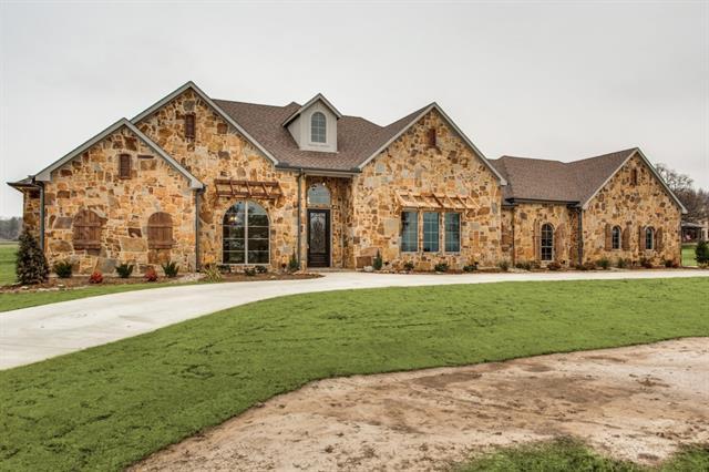 Real Estate for Sale, ListingId: 36819888, Aurora,TX76078