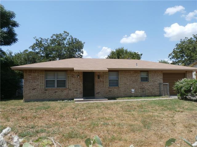 Rental Homes for Rent, ListingId:36723018, location: 136 Gordon Drive Azle 76020