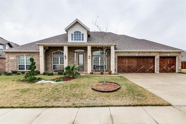 Real Estate for Sale, ListingId: 36860891, Forney,TX75126