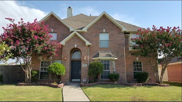 Real Estate for Sale, ListingId: 36727701, Frisco,TX75035