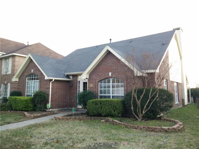 Rental Homes for Rent, ListingId:36727730, location: 604 English Oak Drive Allen 75002