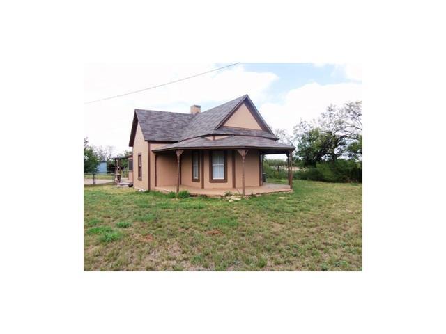 Rental Homes for Rent, ListingId:36740119, location: 2711 FM 1750 Abilene 79602