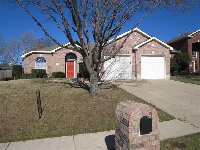 Rental Homes for Rent, ListingId:36820445, location: 3605 Marquette Drive Denton 76210