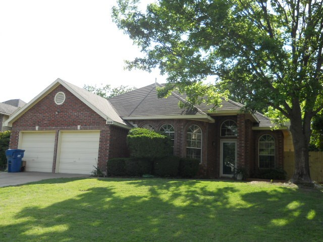 Rental Homes for Rent, ListingId:36744800, location: 205 Valley Drive Rockwall 75087