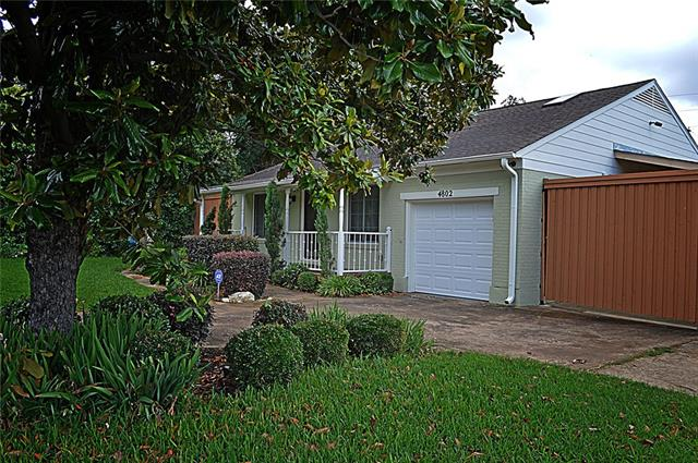 Rental Homes for Rent, ListingId:36991712, location: 4802 W Mockingbird Lane Dallas 75209