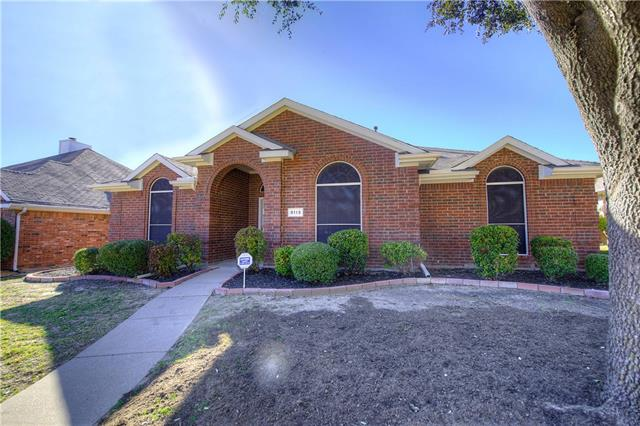 Rental Homes for Rent, ListingId:36992183, location: 8113 Ship Street Frisco 75035