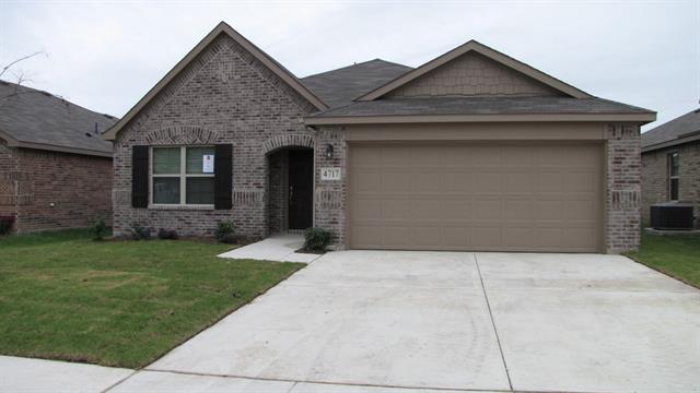 Rental Homes for Rent, ListingId:36749185, location: 4717 Homelands Way Ft Worth 76135