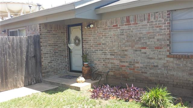 Rental Homes for Rent, ListingId:36749079, location: 1910 Santos Avenue Abilene 79605