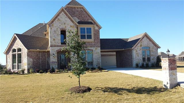 Real Estate for Sale, ListingId: 36756875, Lucas,TX75002
