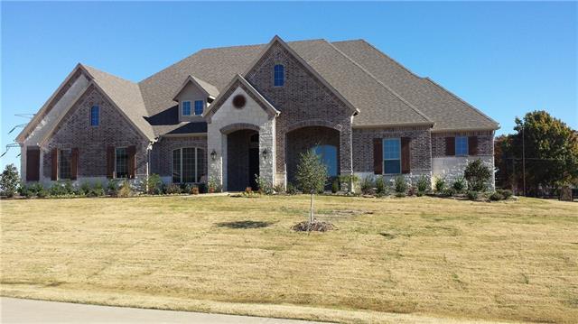Real Estate for Sale, ListingId: 36756548, Lucas,TX75002
