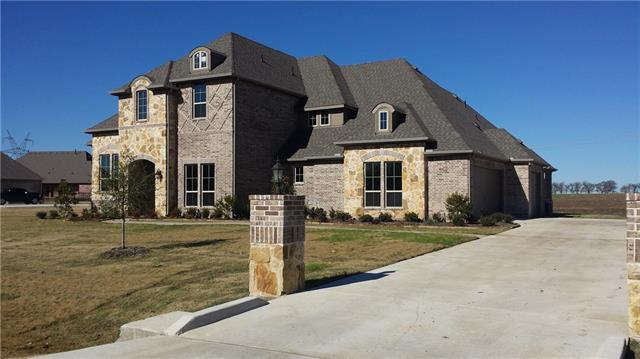 Real Estate for Sale, ListingId: 36756845, Lucas,TX75002