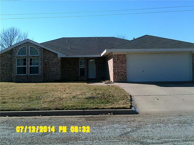 Rental Homes for Rent, ListingId:36756969, location: 5065 Velta Lane Abilene 79606