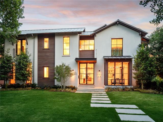 Real Estate for Sale, ListingId: 36756455, University Park,TX75205