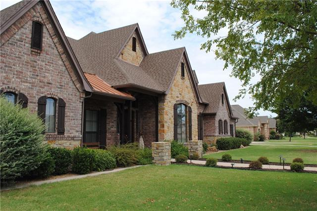 Rental Homes for Rent, ListingId:36761414, location: 213 Augusta Court Aledo 76008