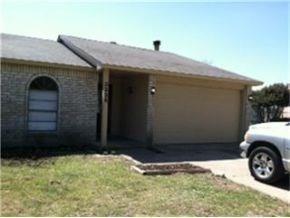 Rental Homes for Rent, ListingId:36867920, location: 3228 chalmette Court Forest Hill 76140